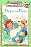A Day at the Fair, Patricia Hall, 0689832486