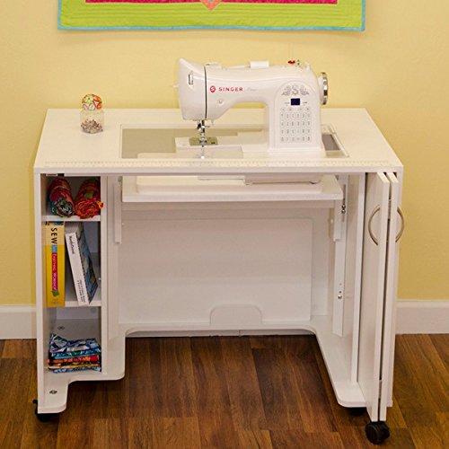 Arrow Mod Sewing Cabinet (2011) by Arrow