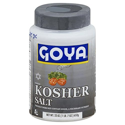 Goya Kosher Salt by Goya
