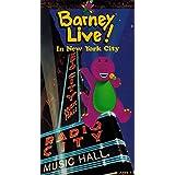 Barney - Live in New York