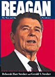 img - for Reagan: The Man and His Presidency book / textbook / text book