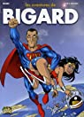 Les aventures de Bigard, Tome 2  par Bigard