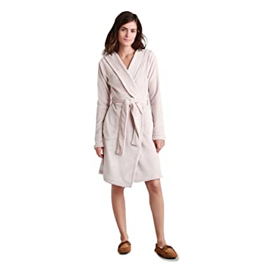 3eb06ac94f UGG Women s Miranda Robe at Amazon Women s Clothing store