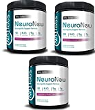 Neuropathy Relief- Mixed Berry- 3 Month Supply