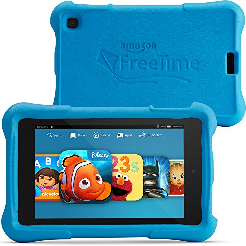 Fire HD 6 Kids Edition Tablet - 6