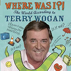 Where Was I?! Audiobook