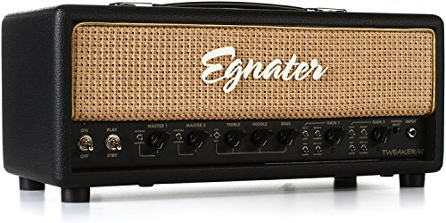 Egnater TWEAKER 40 Guitar Amplifier Head by Egnater