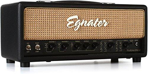 Egnater TWEAKER 40 Guitar Amplifier Head by Egnater