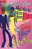 The Seven Year Scratch, Teresa McClain-Watson, 1583144625