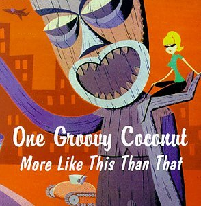One Groovy Coconut - Coconut Store