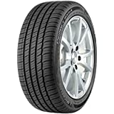 Michelin Primacy MXM4 Touring Radial Tire - 225/60R18 100H