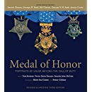 Medal of Honor, Revised & Updated Third Edition: Portraits of Valor Beyond the Call of Duty