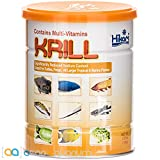 Hik Food Fd Krill 3.53oz