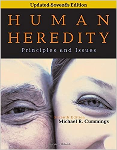 Human Heredity: Principles and Issues (with Human Geneticsnow, Infotrac Printed Access Card)