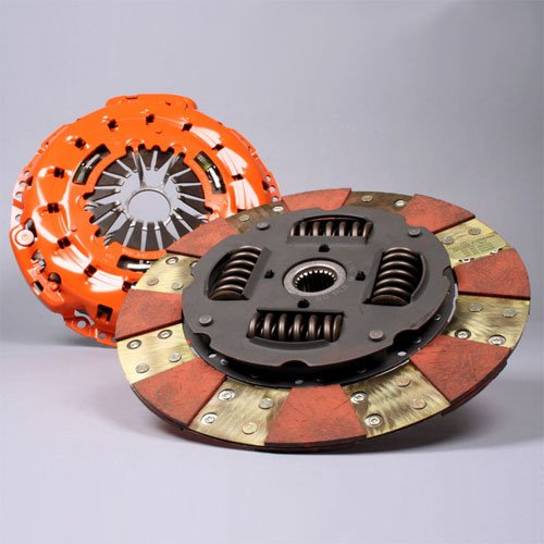 Centerforce DF145117 Clutch Pressure Plate and Disc Set