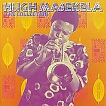 The Collection /  Hugh Masekela
