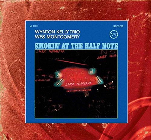 Half Note (Smokin' At The Half Note (Remastered))