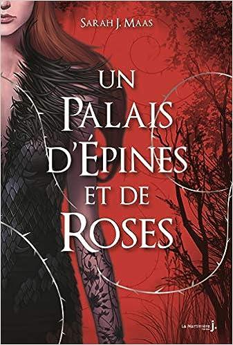 Amazon.fr - Un Palais d'épines et de roses - J. maas, Sarah - Livres
