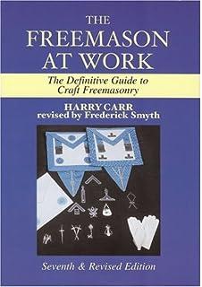 freemasons guide and compendium