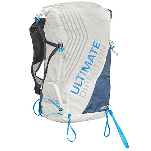 Ultimate Direction Skimo Adventure Vest (Glacier, LG/XL)