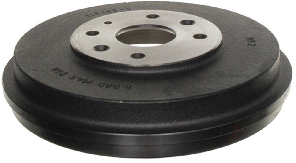 Raybestos 9646R Professional Grade Brake Drum