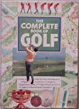 The Complete Book of Golf, Steven Carr and Sally Strugnell, 0862839629