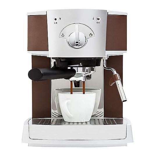 Barista Profesional Cafetera Espresso Cafe Semiautomática ...
