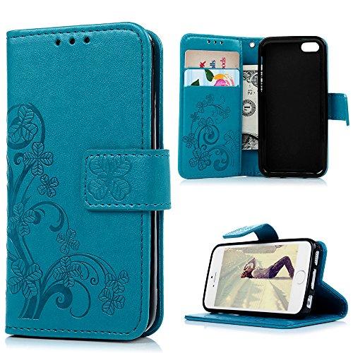 Maviss Diary Elegant Embossed Leather product image
