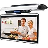 Venturer KLR19132 15.6-Inch 60Hz LCD TV with Under Cabinet Wi-Fi Streaming