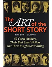 Art of the Short Story, The