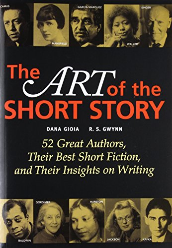 The Art of the Short Story (Best Lottery Winner Stories)