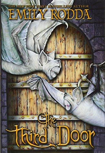 The Third Door (Three Doors Trilogy) by Scholastic Press (Image #3)