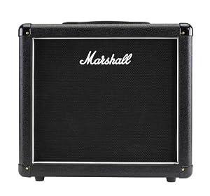 Marshall MX Series MX112 1 X 12 Inches 80 Watt Guitar Amplifier Speaker  Cabinet