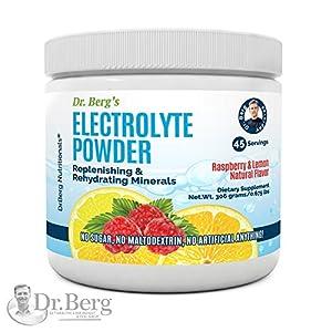 Dr. Berg Electrolytes