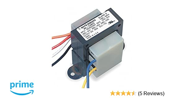 Amazon Whiterodgers Class 2 Transformer 40 Va Rating 120208. Amazon Whiterodgers Class 2 Transformer 40 Va Rating 120208240vac Input Voltage 24vac Output 1 Each Home Kitchen. Wiring. Multi Volt Transformer Wiring Diagram Honeywell At Scoala.co