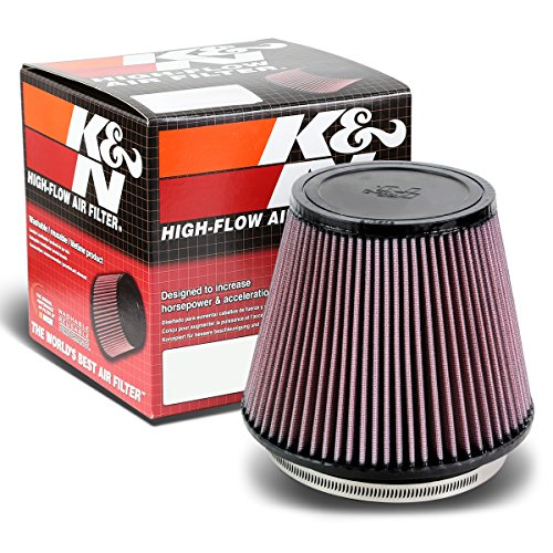 6 cone air filter - 6