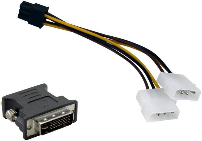 EVGA GeForce GT 740 1GB GDDR5 Dual DVI mHDMI Graphics Cards 01G-P4-3743-KR