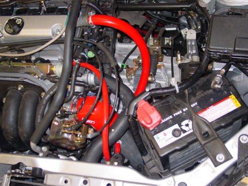 Injen Technology SP1470BLK Black Mega Ram Cold Air Intake System