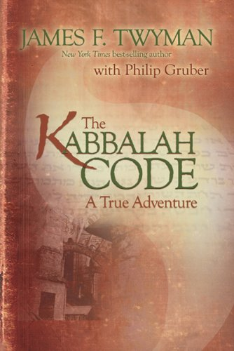 The Kabbalah Code: A True Adventure