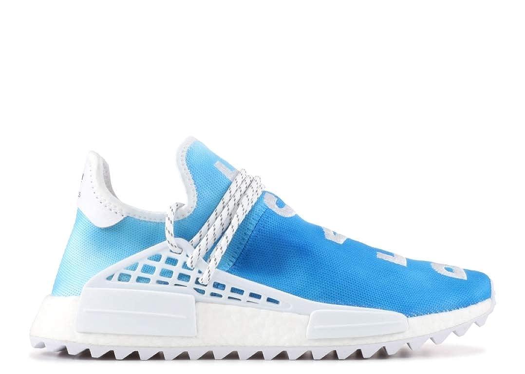 ADIDAS NMD X PHARRELL CHINA PACK PEACE BLUE | Hype Clothinga