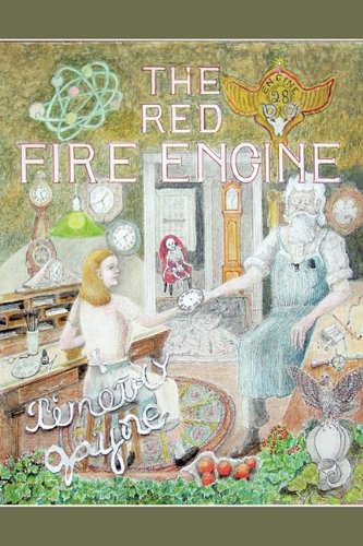 Download The Red Fire Engine PDF