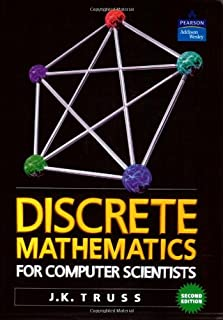 Discrete mathematics for computer science with student solutions discrete mathematics for computer scientists 2nd edition fandeluxe Image collections