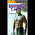 Ravished Curves: 2 Captain's Prize Stories (Short Erotic Fantasies Book 1)