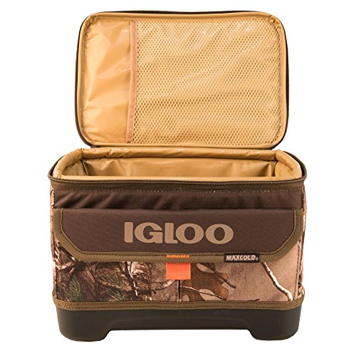 (Igloo Lunch 2 Go-Realtree, White)