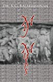 My Muses, K. Balakrishnan, 1492914959