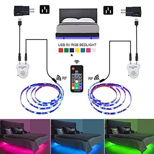 LEHOU 6 56ftX2 Activated Illumination Automatic product image