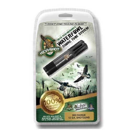 Hevi-Shot 20-Gauge Waterfowl Remington Choke (Hevi Shot Choke Tubes)
