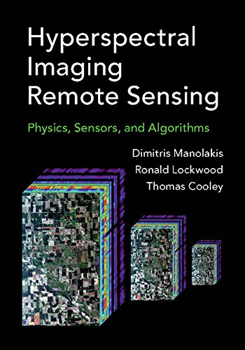 Hyperspectral Imaging Remote Sensing: Physics; Sensors; and Algorithms