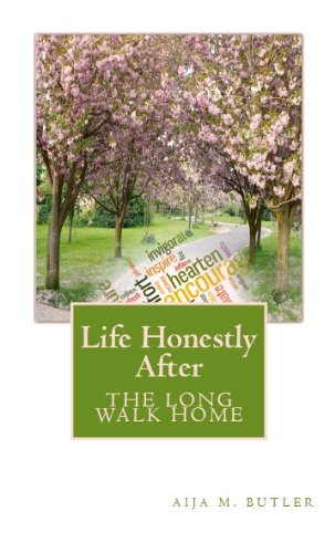 The Long Walk Home (Life Honestly After Book 5)