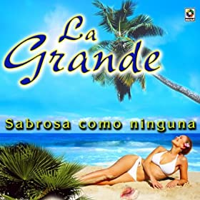 Amazon.com: La Negra Petrona: La Grande: MP3 Downloads